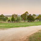 Bungendore Charm, New South Wales, Australia by Michael Boniwell