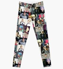 G-Dragon Leggings