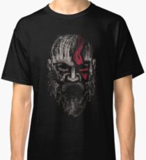 The Warrior of Gods Classic T-Shirt
