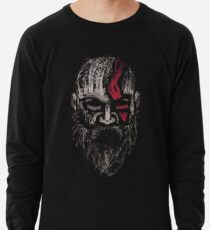 Der Krieger der Götter Leichter Pullover