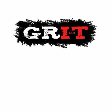 Grit, strength, endurance and toughness, you need this if you run marathon, train combat sport, body building, weight lifting or run marathon by mtsuszycki