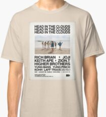 Head in the clouds 88 Rising Classic T-Shirt