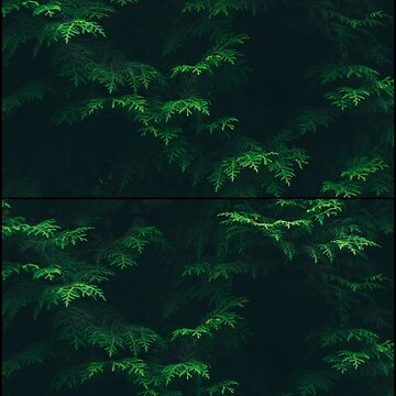 Forest tiles by Lemaja