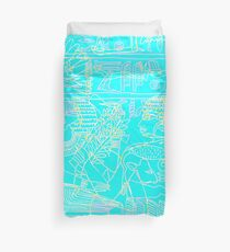 TakeOver Hostil Duvet Cover