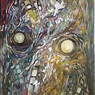 Ying yang  by BM Ruskin