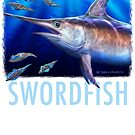 Broadbill Swordfish, Night Moves by David Pearce