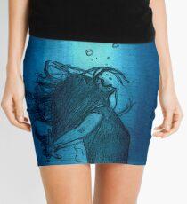 Unterwasser Mini Skirt