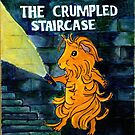 Danger Drew 9: The Crumpled Staircase by Rachel Smith