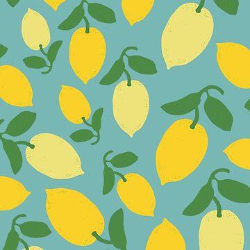 Les Citrons by vitapi