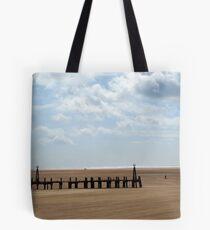 Life`s a beach Tote Bag