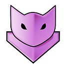 Guild Wars 2: Pink Catmander Tag by FreakorGeek