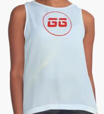 SiegeGG - Washed Contrast Tank