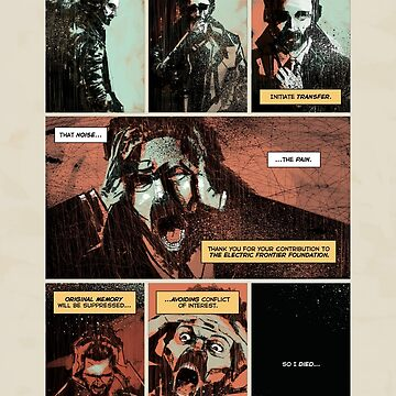 Infused Man - Page 6 by TheSoulSurfer
