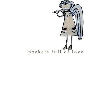 Pockets full of Love 1  by midorikawa