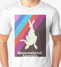 queensland Australia  Unisex T-Shirt