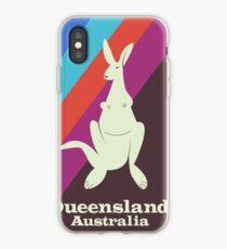 queensland Australia  iPhone Case
