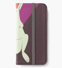 queensland Australia  iPhone Wallet/Case/Skin
