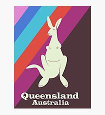 queensland Australia  Photographic Print