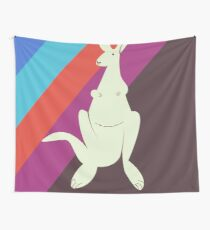queensland Australia  Wall Tapestry