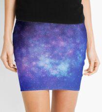 Minifalda Noche estrellada