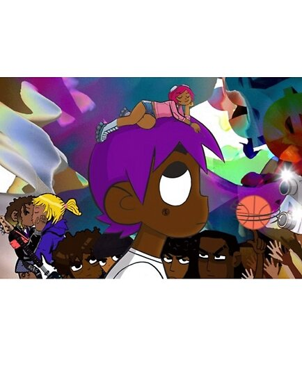 lil uzi vert vs the world by happyfan