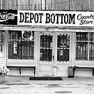 Depot Bottom Country Store ~ McMinnville Tennessee by © Joe  Beasley IPA