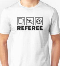 Referee Unisex T-Shirt