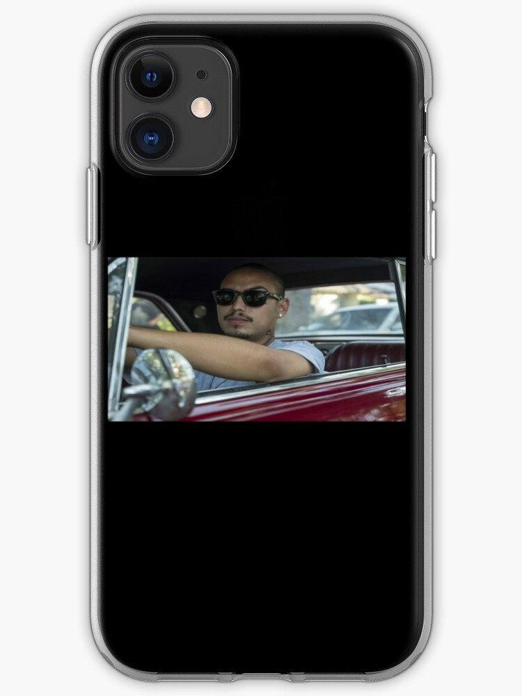 On My Block Spooky Iphone Case Cover By Millifur Redbubble
