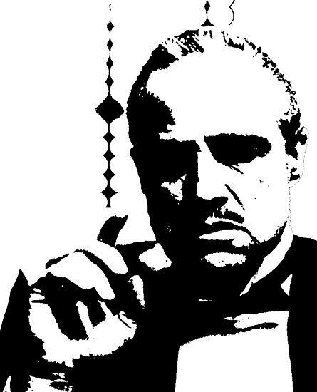 The Godfather - Don Corleone\