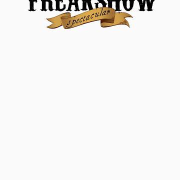 Freak Show by morganmedia