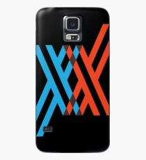 Darling in the Franxx CloverWorks  Case/Skin for Samsung Galaxy