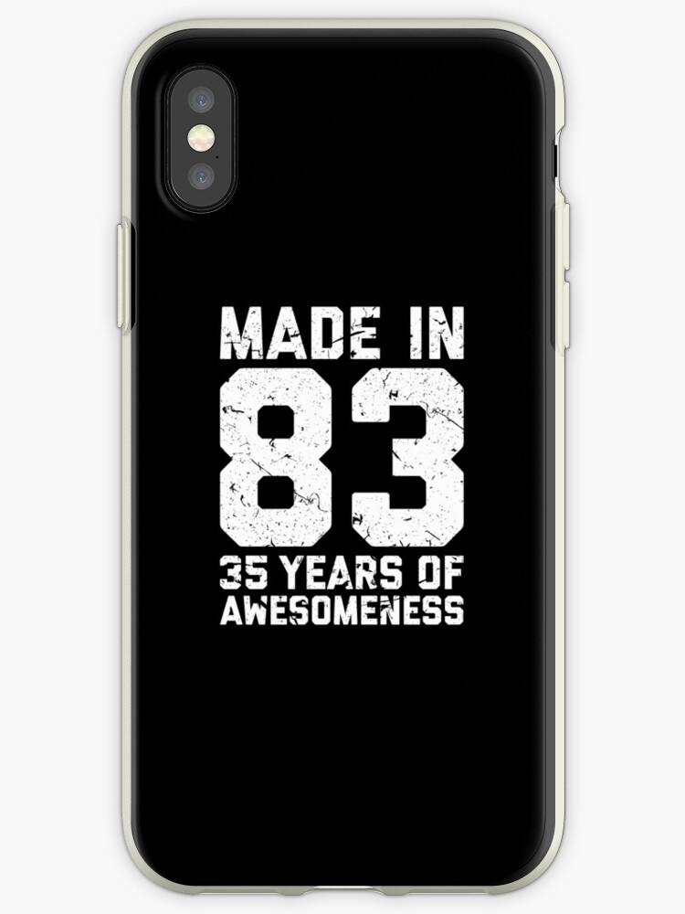 35th Birthday Gift Adult Age 35 Year Old Men Women