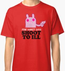 shoot to ill Classic T-Shirt