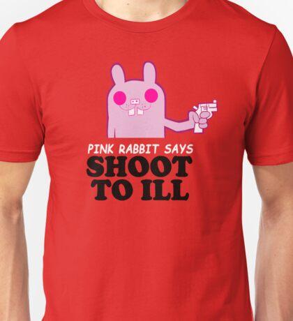 shoot to ill Unisex T-Shirt