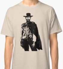 The Good, The Bad & The Ugly Classic T-Shirt