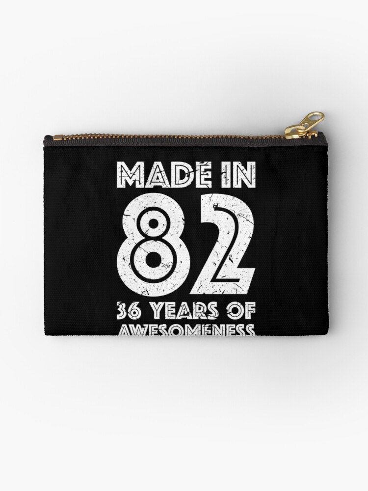 36th Birthday Gift Adult Age 36 Year Old Men Women