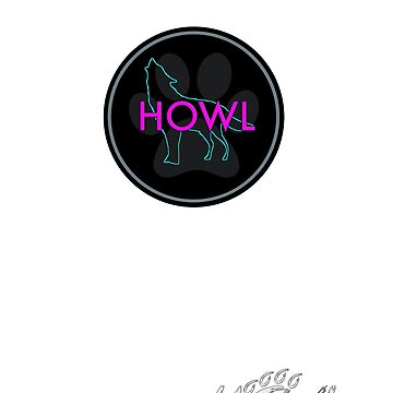 Agents of HOWL by pupsparks92