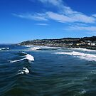 The View From The Pacifica Pier by NancyC