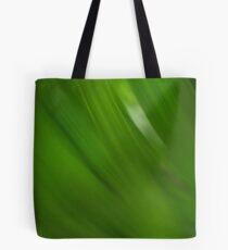 Soft Green Tote Bag