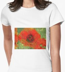 Poppy Field 14  T-Shirt