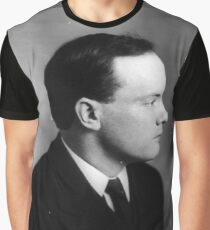 Patrick Pearse Graphic T-Shirt