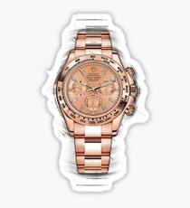 Rolex Cosmograph Daytona 116505 Everose / Pink Baguette Sticker