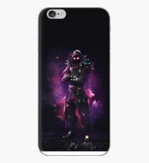 Fortnite Raven iPhone Case