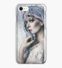 Opal Woman iPhone Case/Skin