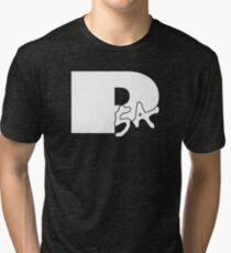 P5A - White Tri-blend T-Shirt