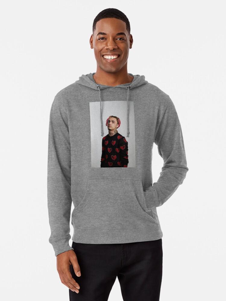 ffa9c571ad8 Lil Pump Gucci Sweater Supreme Style