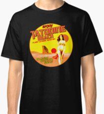 Tatooine Beach Classic T-Shirt