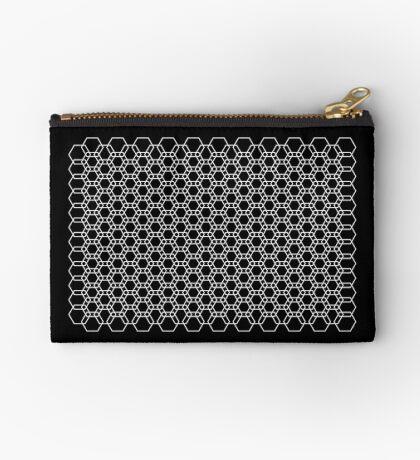 Islamic Pattern 001 Zipper Pouch