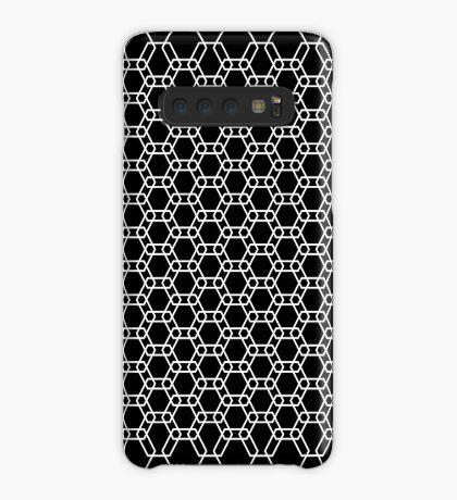 Islamic Pattern 001 Case/Skin for Samsung Galaxy