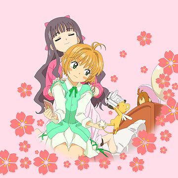 Sakura&Tomoyo by JessicaComplex